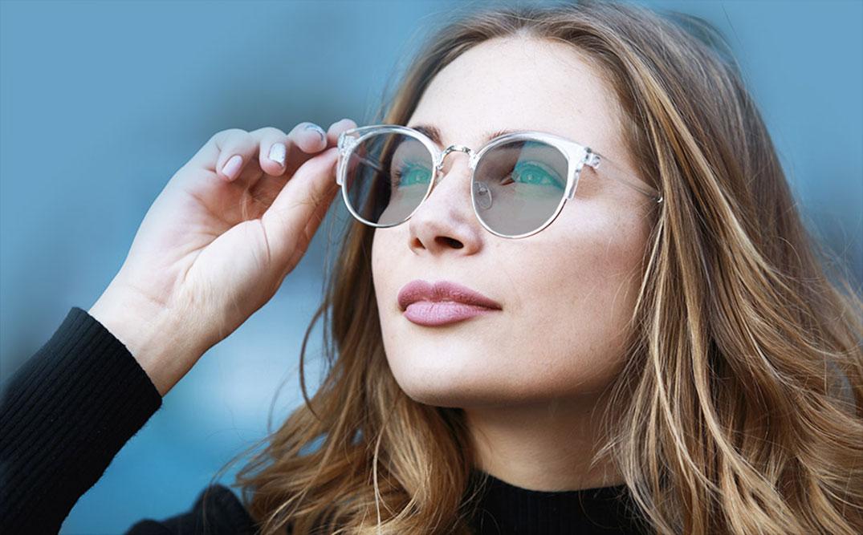 Occhiali da Vista con Lenti Fotocromatiche   GrandVision