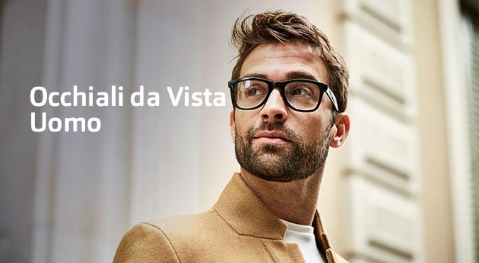 miglior servizio 4eb92 62067 Come Scegliere gli Occhiali da Vista: lenti e montature ...