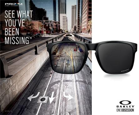 a9d1c8f0cc63c4 Oakley Prizm - Revolutionaire lenstechnologie
