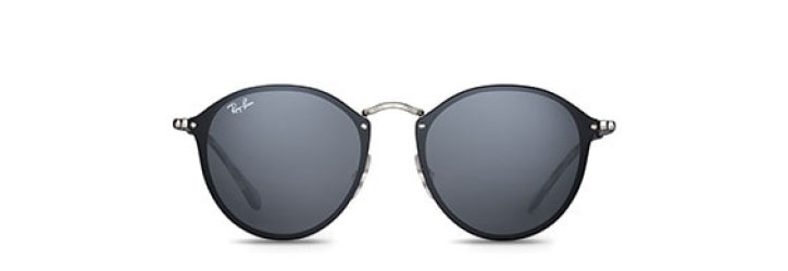 Ray Ban Ronde Glazen.Ray Ban Zonnebrillen En Brillen Eye Wish Opticiens