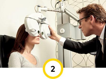 e37677db834967 Oogmeting - Laat gratis jouw ogen testen
