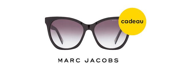 87a7f1c99849c5 Merkzonnebril Marc Jacobs cadeau