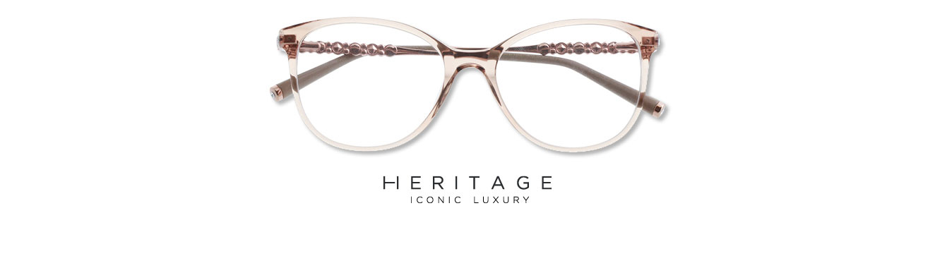 Heritage montuur van de trend Catch the wind