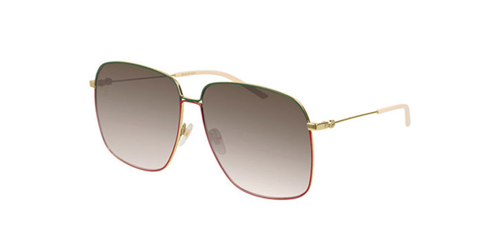 7af95661235073 Gucci zonnebrillen en brillen