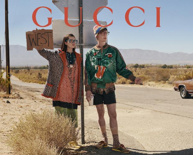 2ae86bc4b15cb8 De monturen van Gucci voor dames en heren