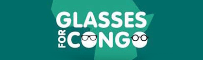 Glasses for Congo