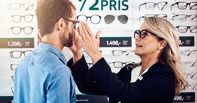 Oakley solbriller job ansøgning