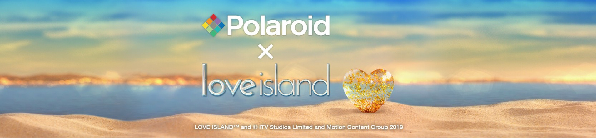 Polaroid x Love Island Official Sunglasses Collection