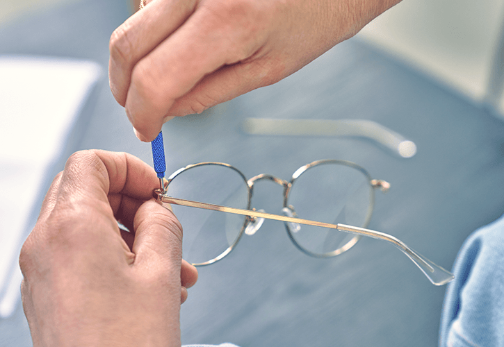 Looking To Repair Your Glasses Read To Learn More Vision Express