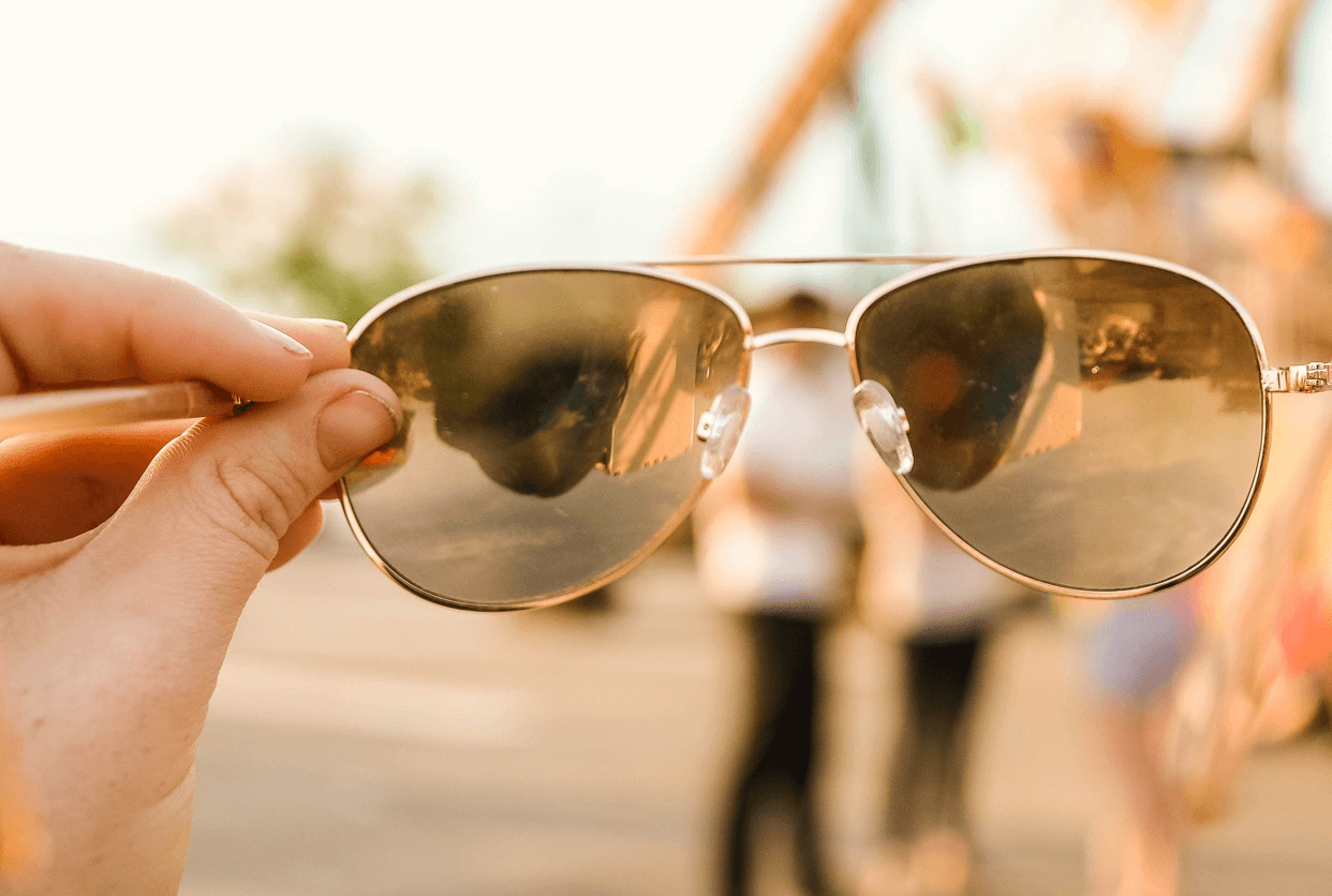 100% UV Protection Sunglasses | Vision Express