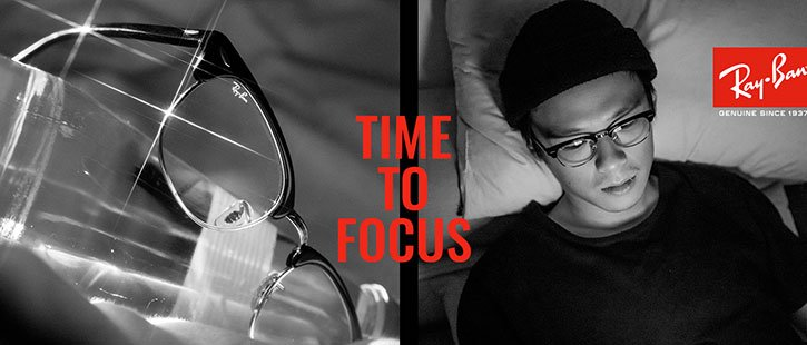 Ray Ban zonnebrillen en brillen | Pearle Opticiens