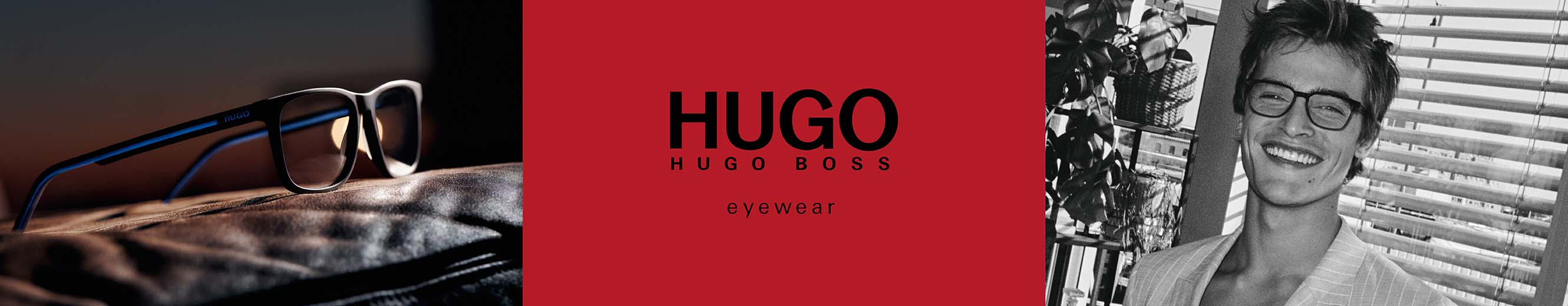 Hugo Boss briller